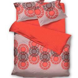 Спален комплект Червено Интенз