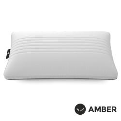 Ортопедична възглавница Amber Solid / Амбър Солид с кехлибар