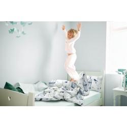 Детски спален комплект перкал BIRDCAGE /бърдкейдж/