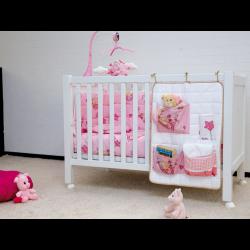 Органайзър за бебешко легло