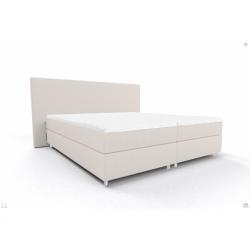 Black Friday Bed 200/210 OSLO OS BB PP ECRU
