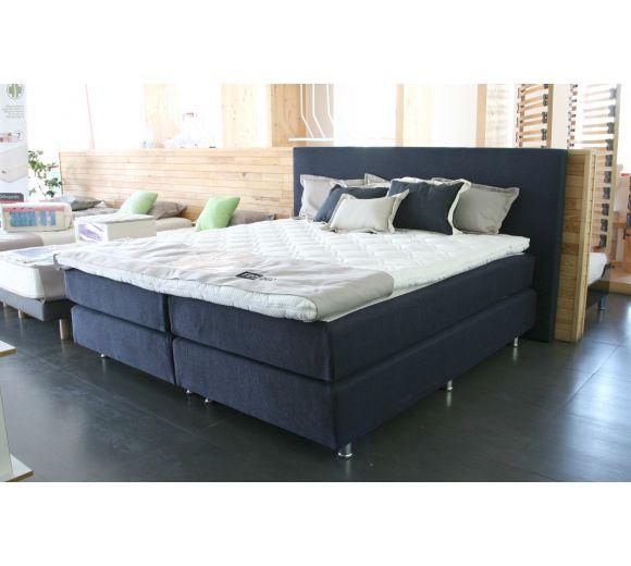 Скандинавско легло KING SIZE - 3