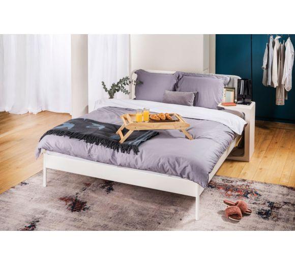 Спален комплект Amber Памучен сатен лукс Urban Mist - 3