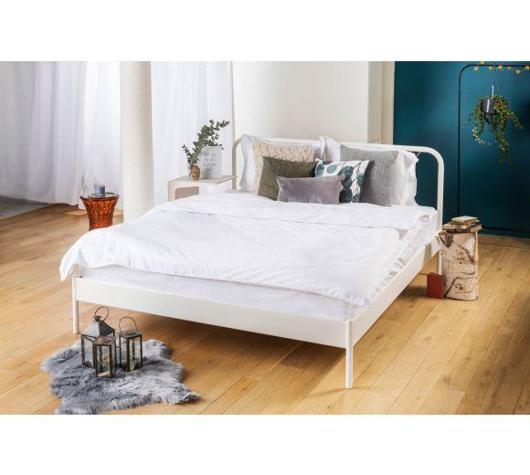 Спален комплект Amber Памучен сатен лукс Cotton Frost - 3