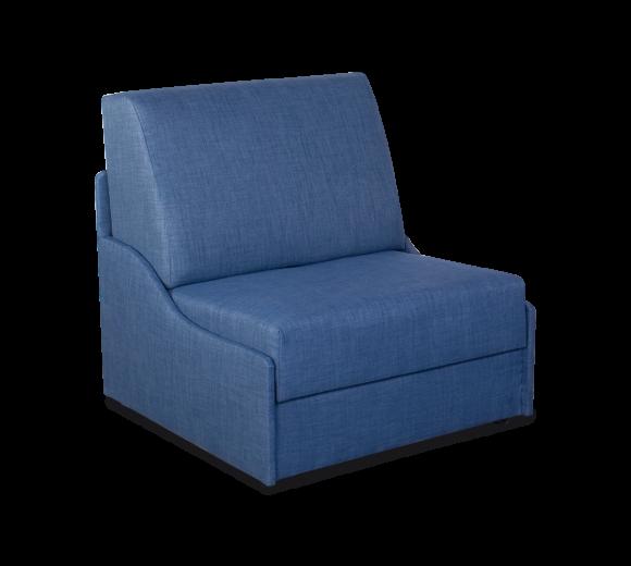 Разтегателен фотьойл Dream - 2