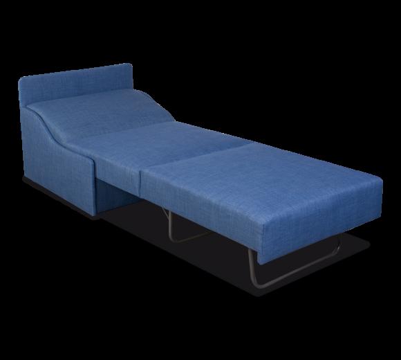 Разтегателен фотьойл Dream - 1