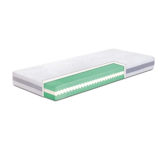 Sleep Genesis представя: ортопедичен двулицев матрак Ergo Disk - 2
