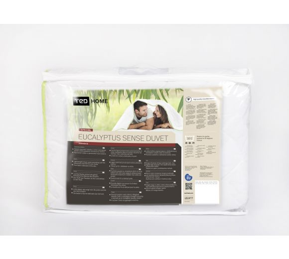 завивка Eucalyptus Sumer /евкалипт сенс/ 150/200 - 2
