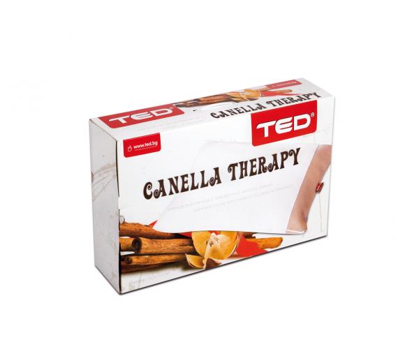 Възглавница Canella Therapy /канела терапи/ - 2