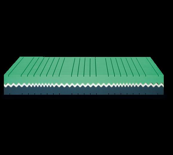 Sleep Genesis представя: двулицев матрак Flex Fusion - 3