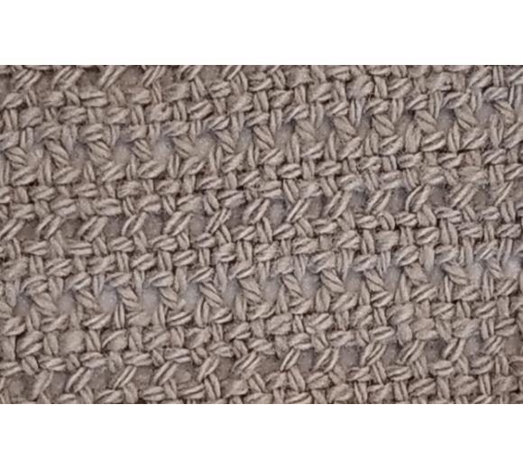 Памучно лятно ажурено одеяло в цветове - 4