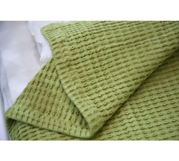 Бебешко памучно одеяло/ покривало - 1