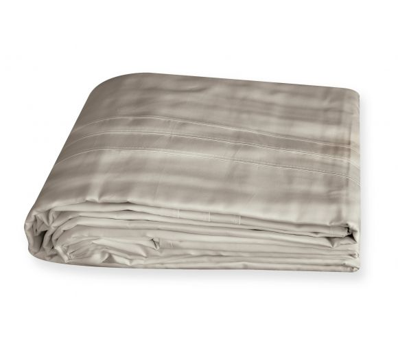 Спален лукс комплект от индийски памук - беж - 2