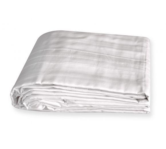 Спален лукс комплект от индийски памук - крем - 2