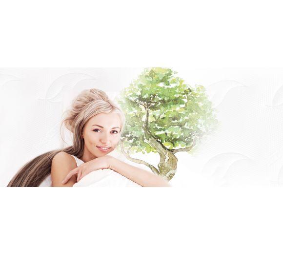 матрак Eco Clima Lyocell / Eко Клима Лиосел/, двулицев - 4