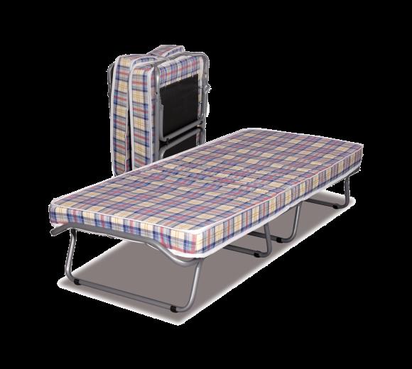 Сгъваемо легло Plain New - 1