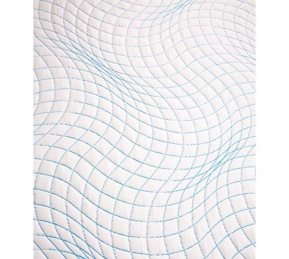 Sleep Genesis представя: двулицев матрак O-Zone + - 9
