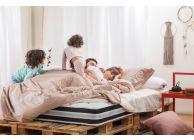 Спален комплект Amber Памучен сатен лукс Amber Breath - 2t