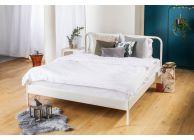 Спален комплект Amber Памучен сатен лукс Cotton Frost - 3t