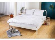 Спален комплект Amber Памучен сатен лукс Cotton Frost - 2t