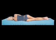 Sleep Genesis представя: двулицев матрак Body Zone - 5t