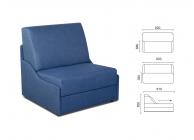 Разтегателен фотьойл Dream - 6t