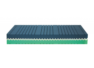 Sleep Genesis представя: двулицев матрак Flex Fusion - 6t