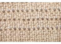 Памучно лятно ажурено одеяло в цветове - 5t