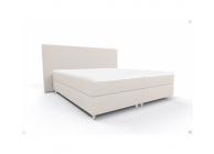 Black Friday Bed 200/210 OSLO OS BB PP ECRU - 1t