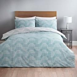 Urban Green bedding set, summer 2019 collection