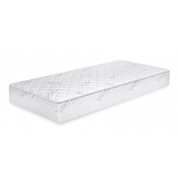 Exclusive Memory Silver one-sided mattress