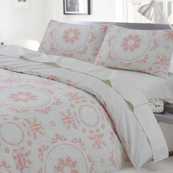 Mosaic bedding set, summer 2019 collection