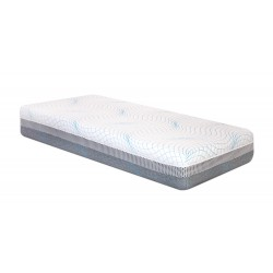 Sleep Genesis presents:O-Zone + two-sided mattress