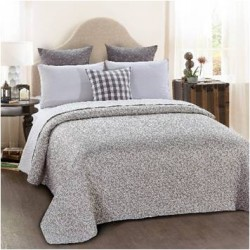 Modern design double-sided quilt cover - Flowers