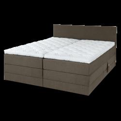 Polaris el Boxspring Bed