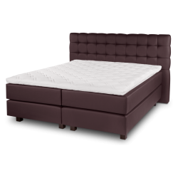 Lund Boxspring Bed