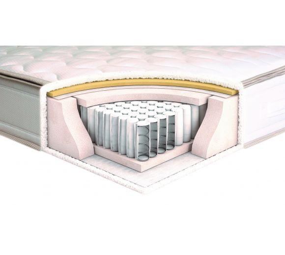Astrea Ortho mattress - 2