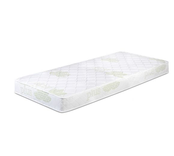 Active Plus, two-sided mattress OUTLET - 1