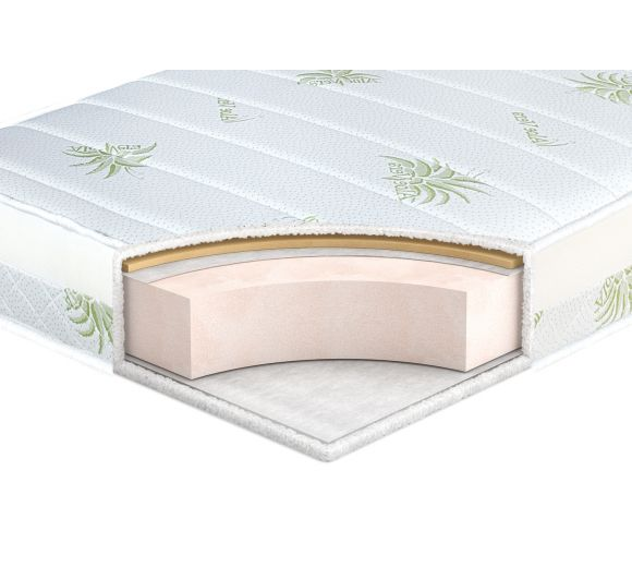 Aloe Sleep Care mattress - 2