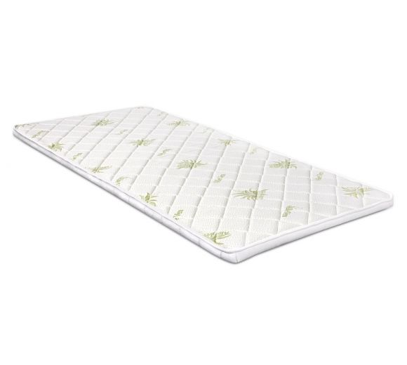 Aloe Memo Flex  mattress topper - 1