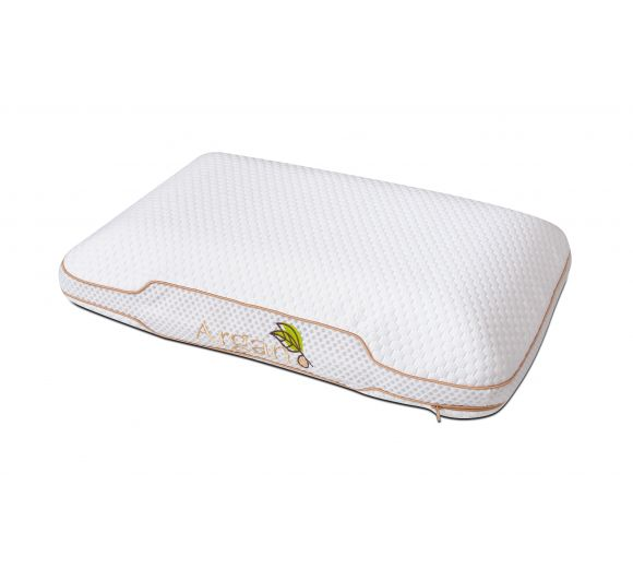Argan Deluxe Aero Memory pillow - 1