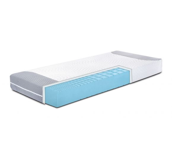 Sleep Genesis presents: Body Zone two-sided mattress - 2