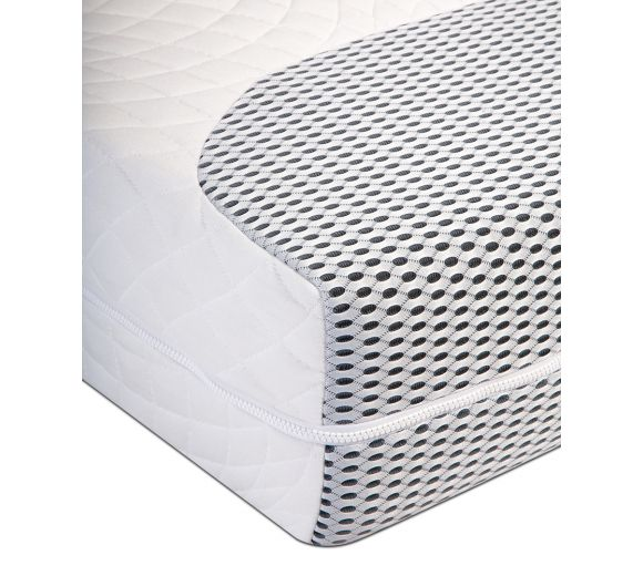 Sleep Genesis presents: Body Zone two-sided mattress - 5