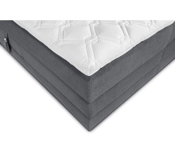 Polaris plus el Boxspring Bed - 2