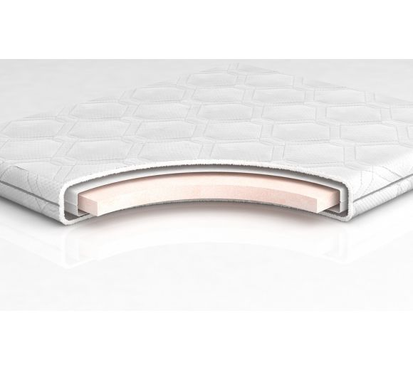 Diva Boxspring Bed with 4 drawers - 3