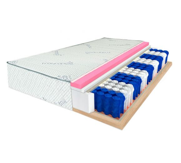 Lavender Duo one-sided mattress /lavender duo/ - 2