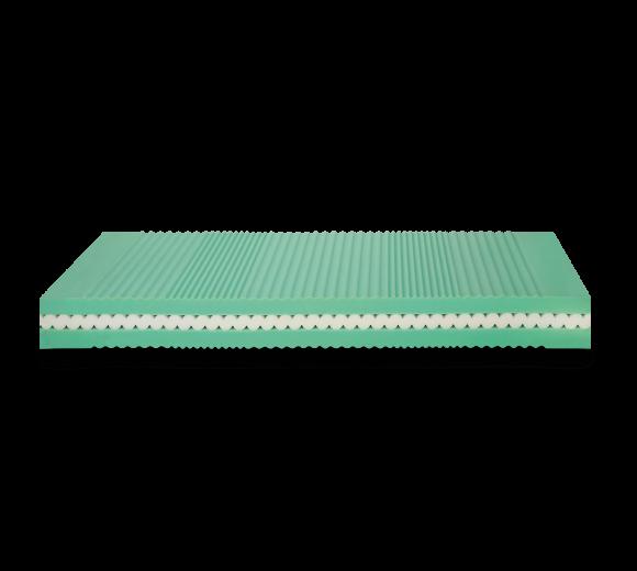 Sleep Genesis presents: Ergo Disk orthopedic two-sided mattress - 6