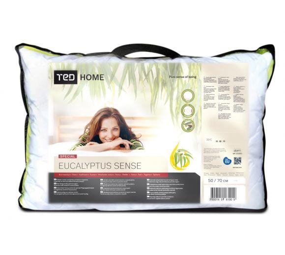 Pillow Eucalyptus Memory - 2