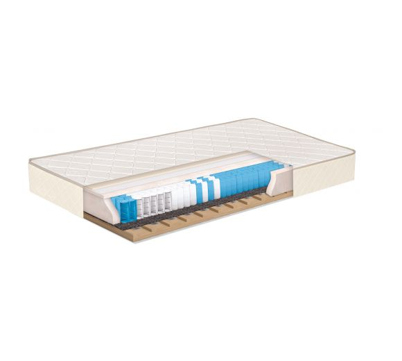 FAVOURITE NOVA one-sided mattress - 2