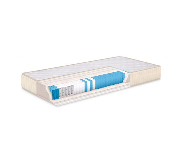 FAVOURITE NOVA Orthopedic mattress - 5